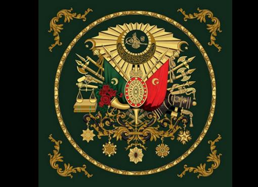Osmanlı Devleti Serisi- Osman Gazi