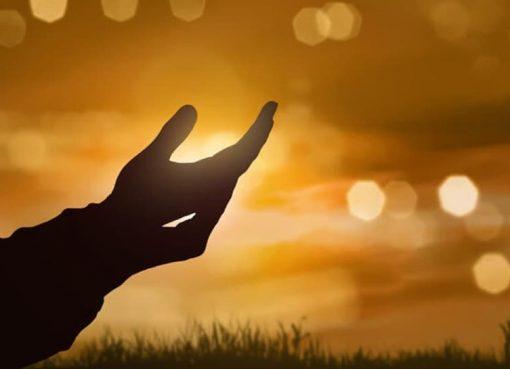 Hadis Serisi- Duanın Kabulü