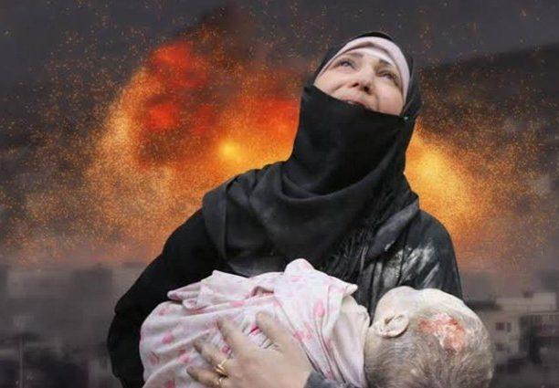 İslam Dünyasında Zulüm