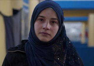 Mülteci Kampında FİDA