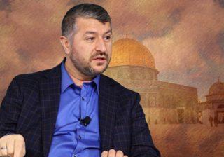 Muhammed Emin Yıldırım Hocamızla Röportaj