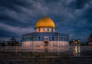 Kudüs: Kutsalın Esirse Sen Özgür Değilsin!
