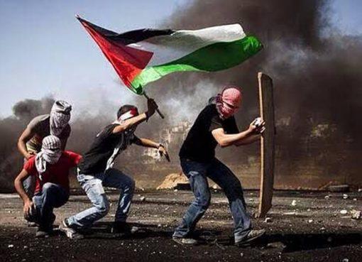 Kudüs'e İç Döküş